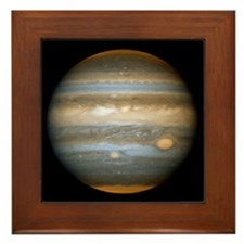 Jupiter Framed Tile