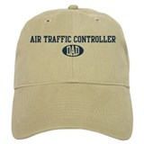 Air Traffic Controller dad Cap
