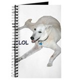 LOL Dog Journal