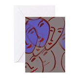 Homage To Matisse Greeting Cards (Pk of 10)