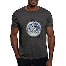 Husky World2 T-Shirt