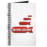 Who would Jesus bomb? Journal
