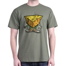 Unique Packers T-Shirt
