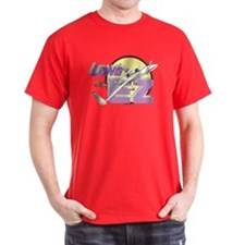 LONG EZ T-Shirt