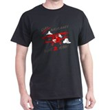 REAL AIRPLANES T-Shirt