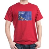 GLASTAR I T-Shirt