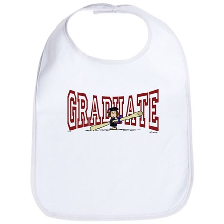 Graduate Bib