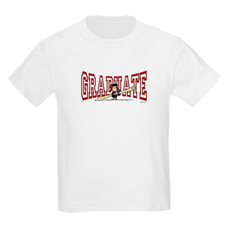 Graduate Kids Light T-Shirt
