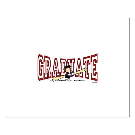 Graduate Small Poster
