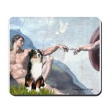 Creation - Australian Shep2 Mousepad