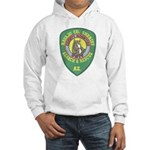 Navajo County Search & Rescue Hooded Sweatshirt
