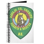 Navajo County Search & Rescue Journal