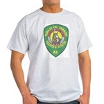 Navajo County Search & Rescue Light T-Shirt