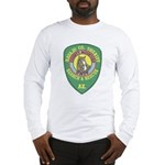 Navajo County Search & Rescue Long Sleeve T-Shirt