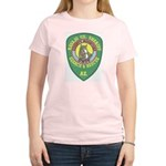 Navajo County Search & Rescue Women's Light T-Shir