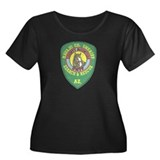 Navajo County Search & Rescue Women's Plus Size Sc