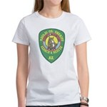 Navajo County Search & Rescue Women's T-Shirt