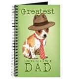 Chihuahua Dad Journal