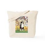 Spring - Tri Aussie 2 Tote Bag