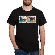 Love For Kenya T-Shirt