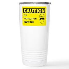 Cute Safety Travel Mug