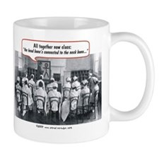 All Together Now Nurses Mug