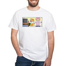 Aunty Acid: Football Widows Club Shirt