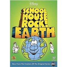Schoolhouse Rock! Earth DVD