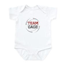 Gage Infant Bodysuit