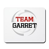 Garret Mousepad