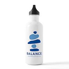 Cute Balance Water Bottle