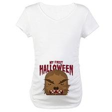 Werewolf Halloween Shirt