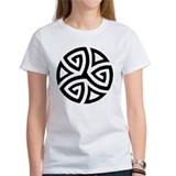 Celtic Trinity Design Circle Tee