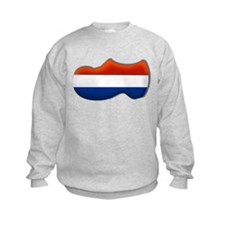Dutch Clogs Sweatshirt