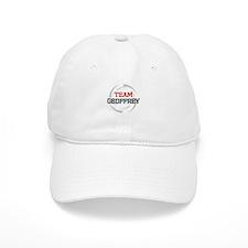 Geoffrey Baseball Cap