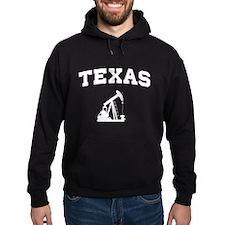 Texas oil Hoodie