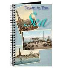 Down to the Sea Journal