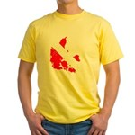 Strangers and Candy 4 Jr. Ringer T-Shirt