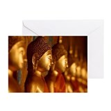Buddha Greeting Cards (6)