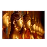 Buddha Postcards (8)