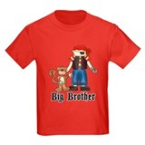 Pirate Big Brother T