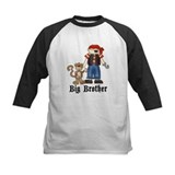 Pirate Big Brother Tee