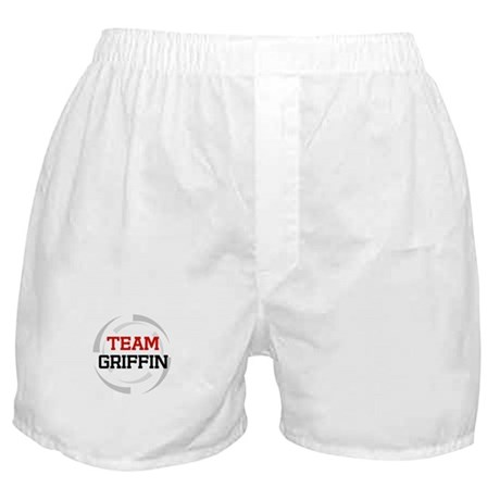 Griffin Boxer Shorts