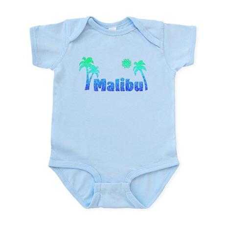Malibu (Ocean) Infant Bodysuit