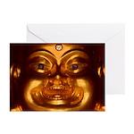 Buddha Greeting Cards (6)