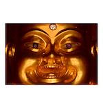 Happy Buddha Postcards (8)