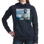 Buddha Women's Hooded Sweatshirt