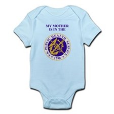 USPHS Infant Creeper