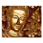 Kuan Yin Small Poster