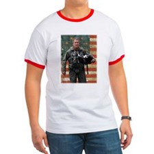 George W. Bush Patriotic T